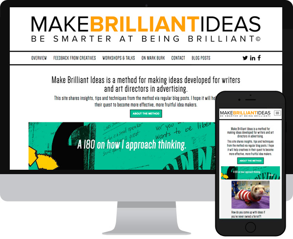 Make Brilliant Ideas Wordpress Programming